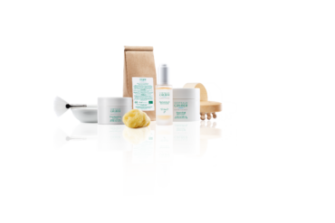 Ultra Lift Set von Klapp Kosmetik